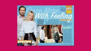 CBS Soaps in Depth TV Spot, 'Young & Restless: Jill Stirs Up Trouble'