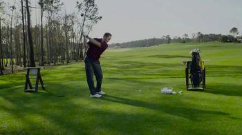Revolution Golf TV Spot, 'Pit Crew' - Thumbnail 1