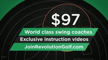 Revolution Golf TV Spot, 'Pit Crew' - Thumbnail 9