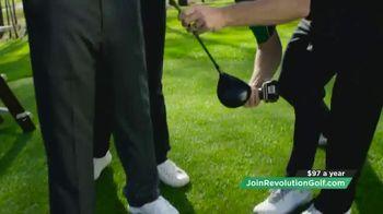 Revolution Golf TV Spot, 'Pit Crew' - Thumbnail 4