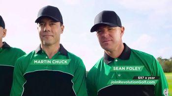 Revolution Golf TV Spot, 'Pit Crew' - Thumbnail 7