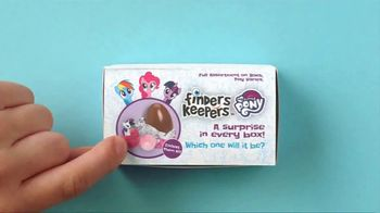 My Little Pony Finders Keepers TV Spot, 'Excitement Inside' - Thumbnail 1