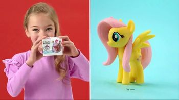 My Little Pony Finders Keepers TV Spot, 'Excitement Inside' - Thumbnail 4