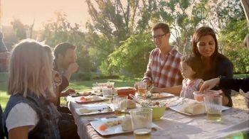 Land O'Frost TV Spot, 'PBS Kids: Built on Family'