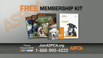 ASPCA TV Spot, 'April Is Prevention of Cruelty to Animals Month' - Thumbnail 9