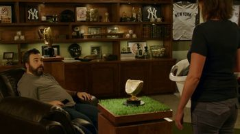 GEICO TV Spot, 'Yankees World Series Ball Gets Destroyed' - Thumbnail 4