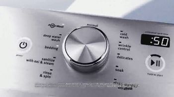 Rent-A-Center TV Spot, 'Washer and Dryer' - Thumbnail 6