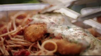 Olive Garden Big Italian Classics TV Spot, 'Biggest News Ever' - Thumbnail 10