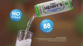 Henry's Hard Sparkling Water TV Spot, 'Air Five' - Thumbnail 4