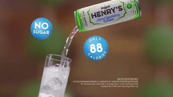 Henry's Hard Sparkling Water TV Spot, 'Air Five' - Thumbnail 5