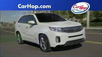 CarHop Auto Sales & Finance TV Spot, 'Vehicle History Report' - Thumbnail 4