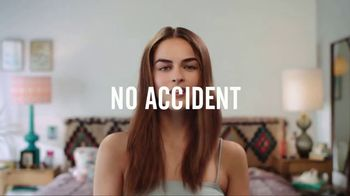 TRESemmé Thick & Full TV Spot, 'Thick Hair Isn't an Accident' - Thumbnail 3