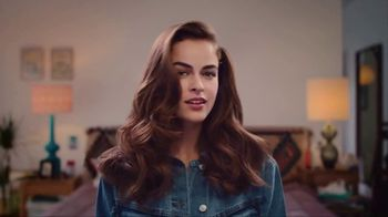 TRESemmé Thick & Full TV Spot, 'Thick Hair Isn't an Accident' - Thumbnail 9