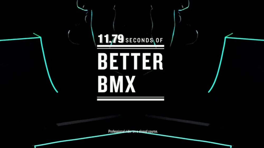 Papa John's $12.99 Papa's Meal Deal TV Commercial, '12.99 of Better BMX'