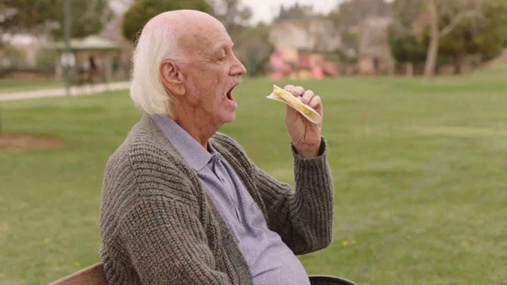 Dunkin' Go2s TV Commercial, 'Park'
