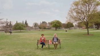 Dunkin' Go2s TV Spot, 'Park' - Thumbnail 1