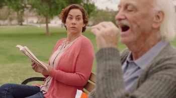 Dunkin' Go2s TV Spot, 'Park' - Thumbnail 4