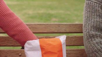 Dunkin' Go2s TV Spot, 'Park' - Thumbnail 5
