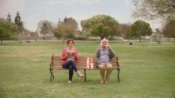 Dunkin' Go2s TV Spot, 'Park' - Thumbnail 7