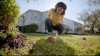 The Home Depot TV Spot, 'Different Yards, Different Problems' - 1524 commercial airings