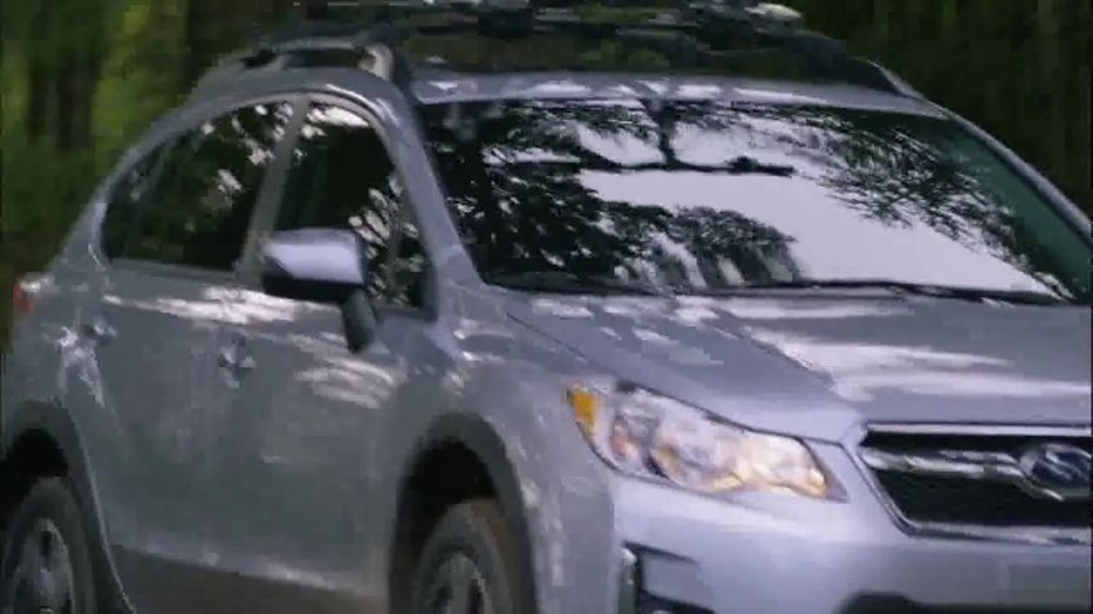 Subaru Forester Commercial Song >> Subaru TV Commercial, 'PBS: Caring About the Planet' [T2 ...