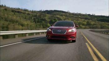 Subaru TV Spot, 'PBS: Caring About the Planet' [T2] - Thumbnail 1