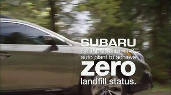 Subaru TV Spot, 'PBS: Caring About the Planet' [T2] - Thumbnail 2