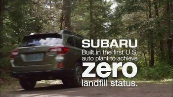 Subaru TV Spot, 'PBS: Caring About the Planet' [T2] - Thumbnail 3