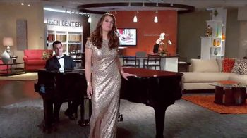 La-Z-Boy Grand Opening Event TV Spot, 'Grand' Feat. Brooke Shields - 18 commercial airings