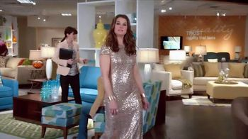 La-Z-Boy Grand Opening Event TV Spot, 'Grand' Feat. Brooke Shields - Thumbnail 5