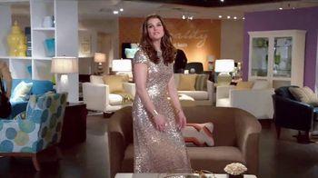 La-Z-Boy Grand Opening Event TV Spot, 'Grand' Feat. Brooke Shields - Thumbnail 6