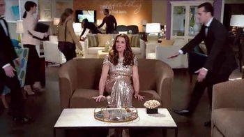 La-Z-Boy Grand Opening Event TV Spot, 'Grand' Feat. Brooke Shields - Thumbnail 7
