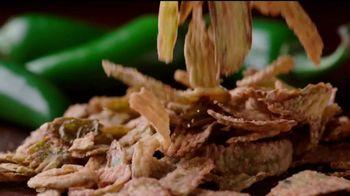 Jack in the Box Cholula Buttery Jack TV Spot, 'Tercera del día' [Spanish] - Thumbnail 4