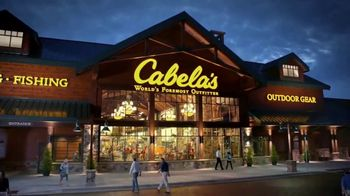 Bass Pro Shops and Cabela's TV Spot, 'What We Stand For'