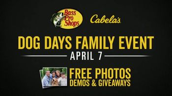 Bass Pro Shops and Cabela's TV Spot, 'What We Stand For' - Thumbnail 7