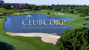 ClubCorp TV Spot, 'ANA Inspiration' - Thumbnail 10