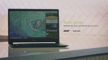 Acer Swift Series  TV Spot, 'Meet Emily' - Thumbnail 10