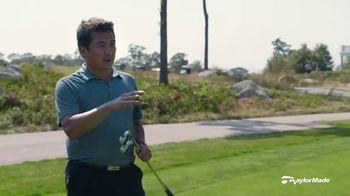 TaylorMade M3 & M4 Irons TV Spot, 'Jason Day vs. Dustin Johnson' - Thumbnail 2