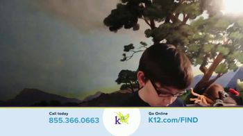 K12 TV Spot, 'Working Together' - Thumbnail 1