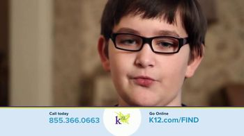 K12 TV Spot, 'Working Together' - Thumbnail 2