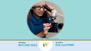K12 TV Spot, 'Working Together' - Thumbnail 6