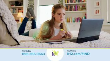 K12 TV Spot, 'Working Together' - Thumbnail 7