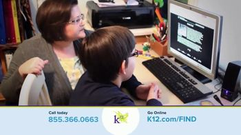 K12 TV Spot, 'Working Together' - Thumbnail 8