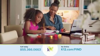 K12 TV Spot, 'Working Together' - Thumbnail 9