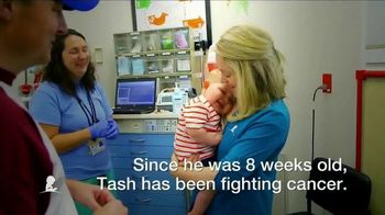 St. Jude Children's Research Hospital TV Spot, 'Wiggle, Wiggle'