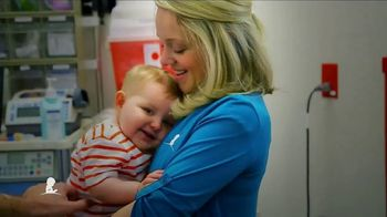 St. Jude Children's Research Hospital TV Spot, 'Wiggle, Wiggle' - Thumbnail 7