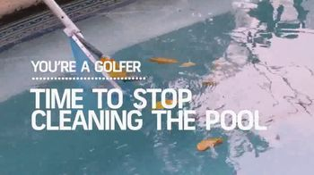 GolfNow.com TV Spot, 'Cleaning the Pool' - Thumbnail 2