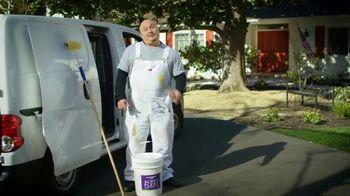 Kelly-Moore Paints TV Spot, 'The Painter's Paint Store' - Thumbnail 1