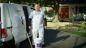 Kelly-Moore Paints TV Spot, 'The Painter's Paint Store' - Thumbnail 2