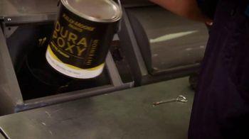 Kelly-Moore Paints TV Spot, 'The Painter's Paint Store' - Thumbnail 6